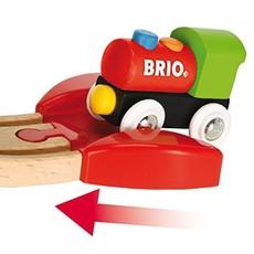 Brio Train Set My First Railway Starter Set