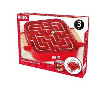 Brio Game Labyrinth Take Along