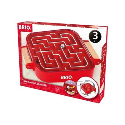 Brio Brio Game Labyrinth Take Along