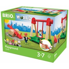 Brio Brio Builder Playground