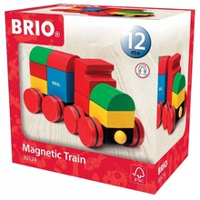 Brio Brio Magnetic Stacking Train