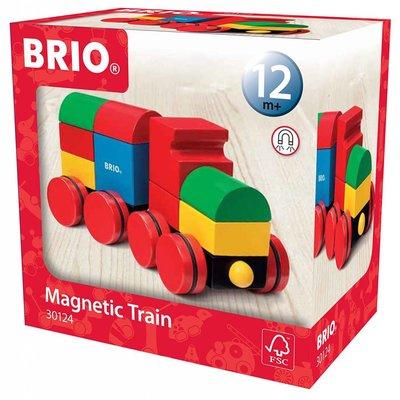 Brio Brio Magnetic Stacking Train