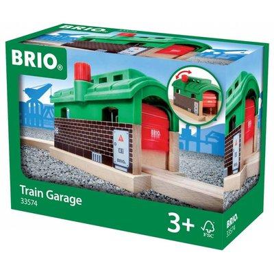 Brio Brio Train Garage