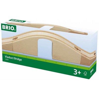 Brio Brio World Train Accessory Viaduct Bridge