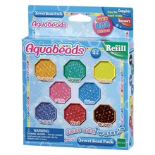 Aquabeads Aquabeads Jewel Bead Pack