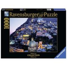 Ravensburger Ravensburger Puzzle 1000pc Carr Bella Positano