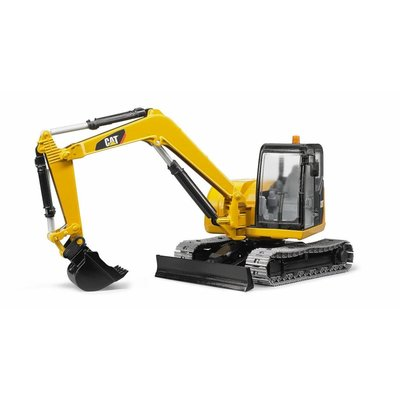 Bruder Bruder Cat Mini Excavator