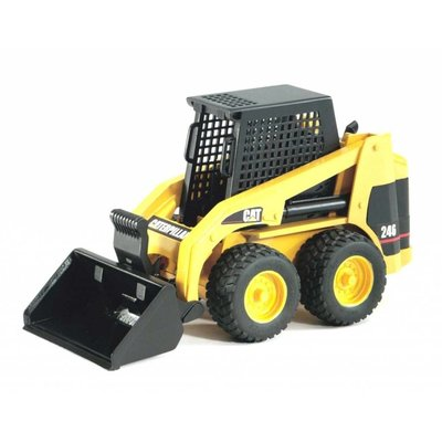 Bruder Bruder CAT Skid Steer