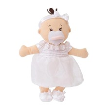 Baby Stella Doll Wee Baby Stella Doll It's my Party Dress