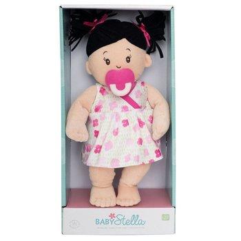 Baby Stella Doll Baby Stella Doll Brunette