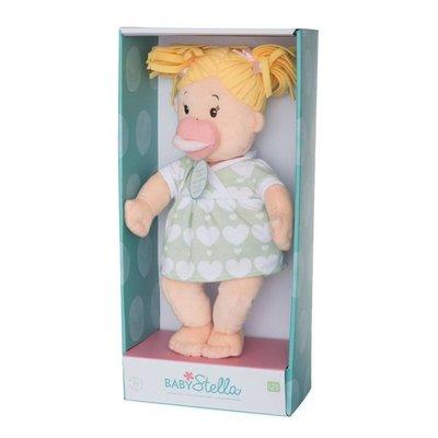 Baby Stella Doll Baby Stella Doll Blond Hair