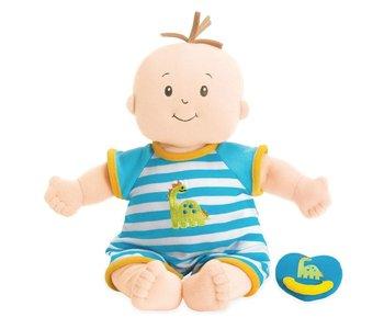 Baby Stella Doll Boy Fella