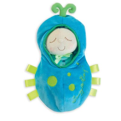 Manhattan Toy Manhattan Baby Snuggle Pod Snuggle Bug