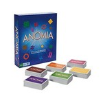 Anomia Game Party Box