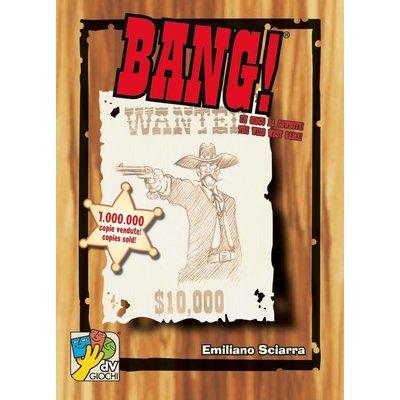 Bang the Card Game