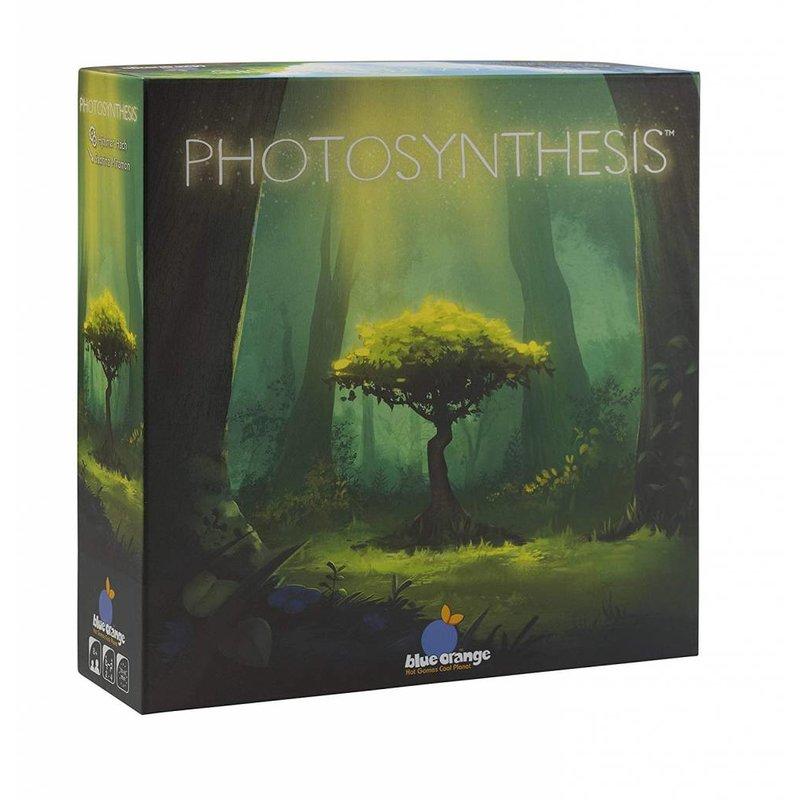 Blue Orange Blue Orange Game Photosynthesis