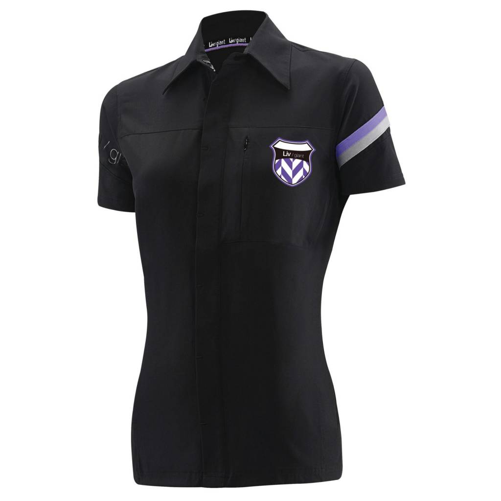 Liv Liv Team Dress Shirt
