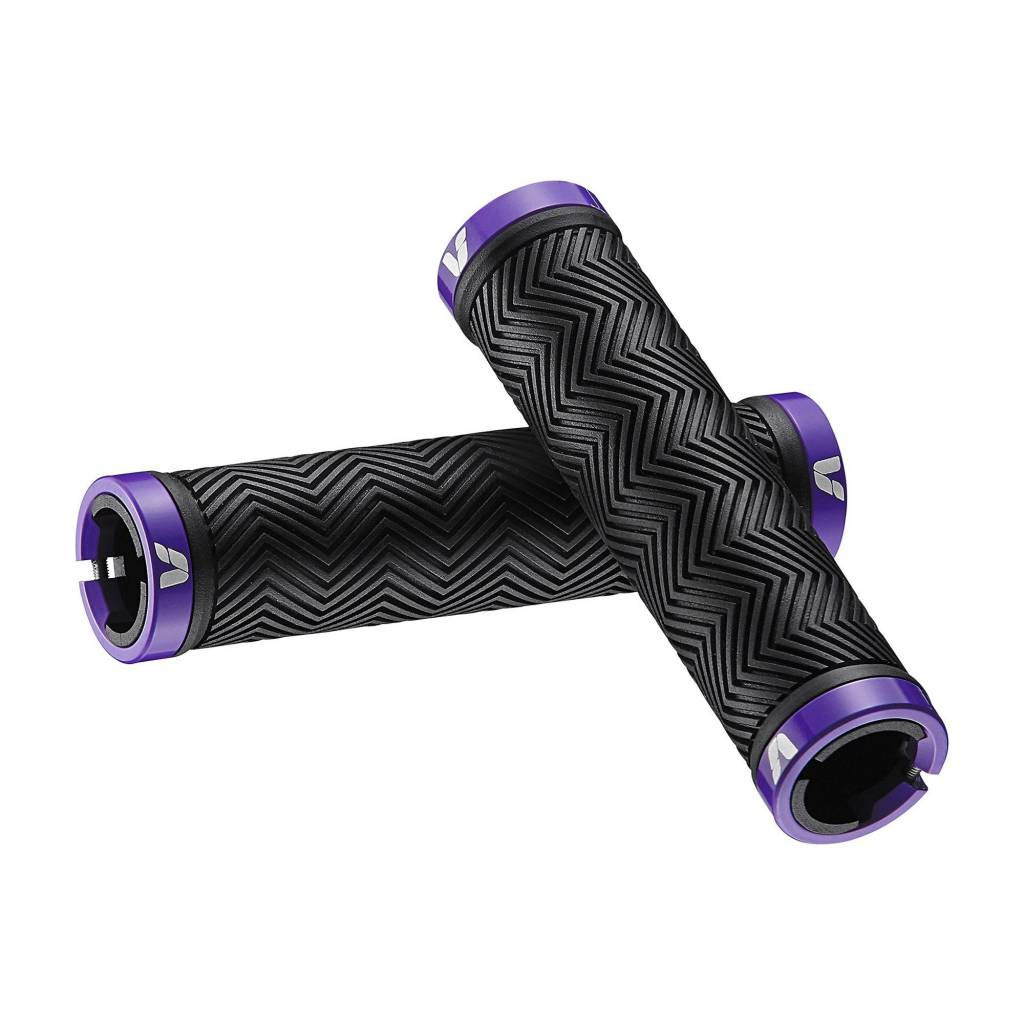 Liv Liv Sole-O Double Lock On Grips 135mm