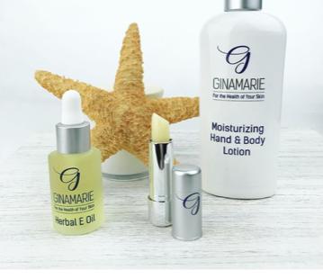 ginamarie GinaMarie Travel Kit