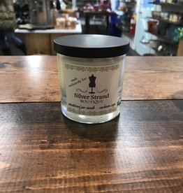 marley candles 6 oz soy candle