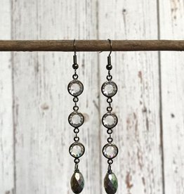 InspireDesigns looking glass ear