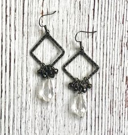 InspireDesigns crystal ear