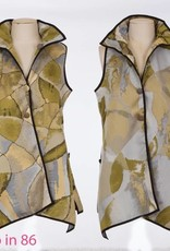 I-Reversibles Long Vest