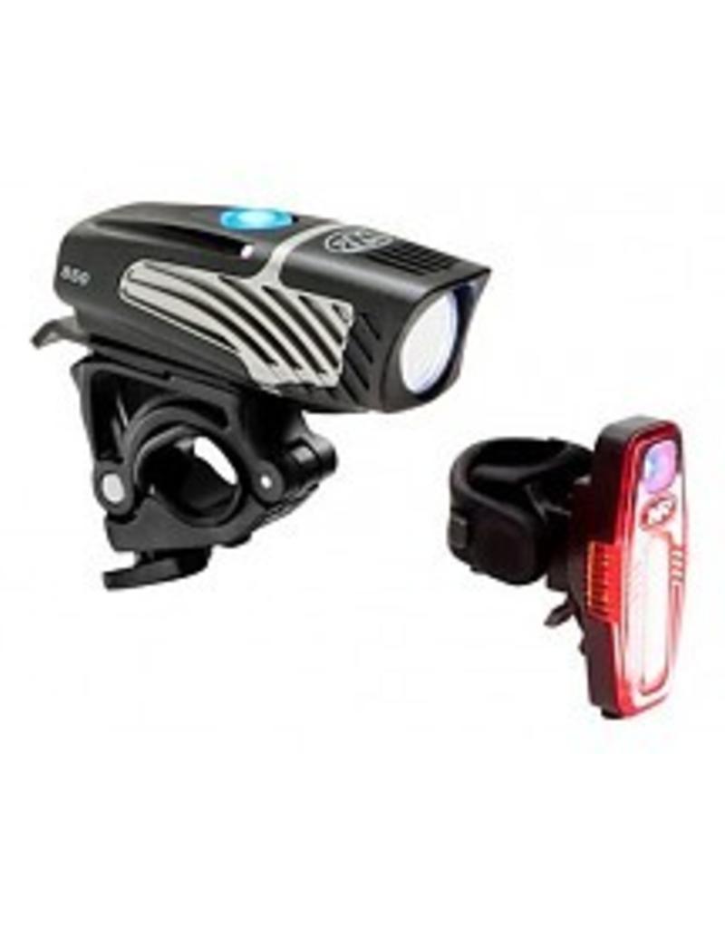 NiteRider NiteRider Swift 500 and Sabre 80 Headlight and Taillight Set