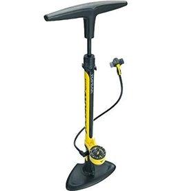 Topeak Topeak Joe Blow Sport II Floor Pump: Yellow