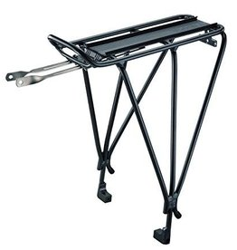 "Topeak Topeak Explorer 29"" Disc MTX Rear Rack : Black"