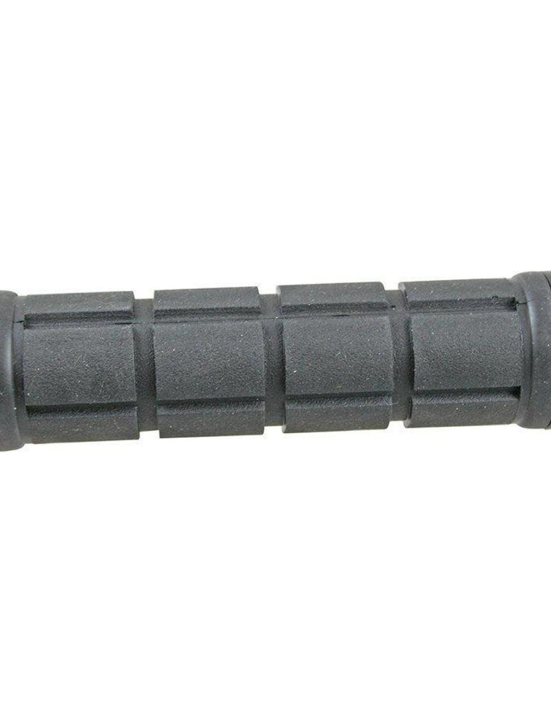 EVO EVO, Moto, Grips, 130mm, Black, Pair