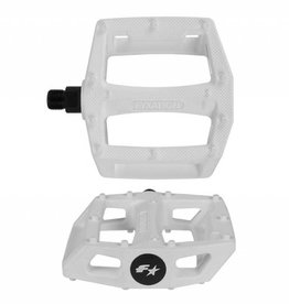 Fyxation Fyxation Gates PC Pedals White