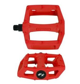 Fyxation Fyxation Pedals Gates PC Red