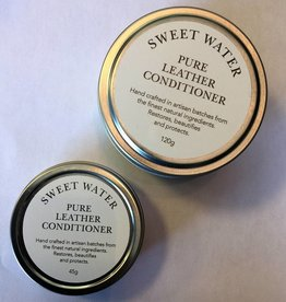 Sweet Water Sweet Water Leather Conditioner