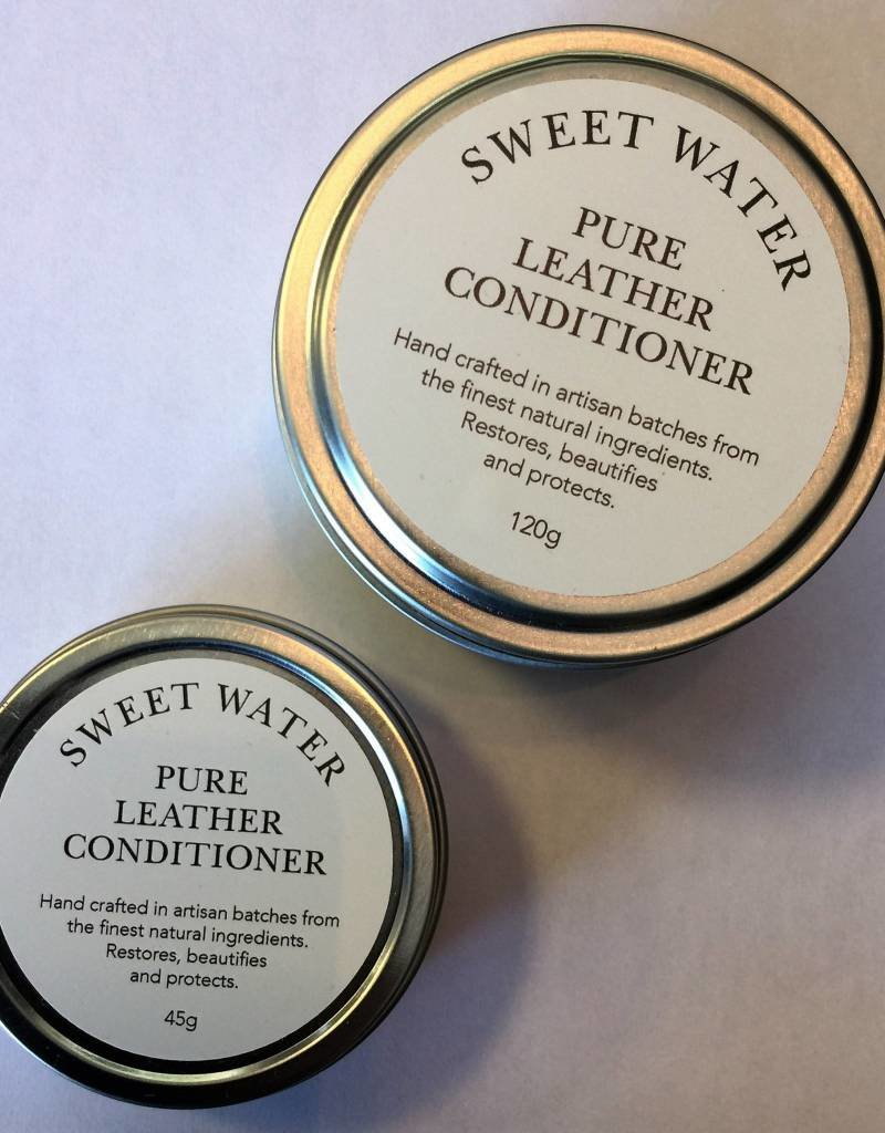 Sweet Water Leather Conditioner