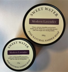 Sweet Water Sweet Water All Natural Saddle Soap