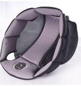 Samshield Samshield Helmet Liner Shadowmatt