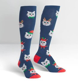 Sock it to Me Sock it to Me - Santa Claws