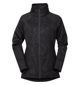 Kerrits Kerrits Flex Fleece Jacket Black Horse
