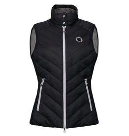 1fab960ae9 Harcour Harcour Atria Bodywarmer Vest Black