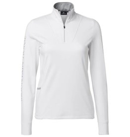 Mountain Horse Mountain Horse Champion Tech Top White