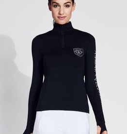 Asmar Asmar Skye Winter Sport Top Black