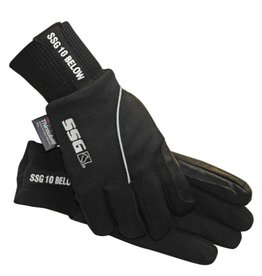 SSG SSG 10 Below Waterproof Winter Gloves (Touchscreen)