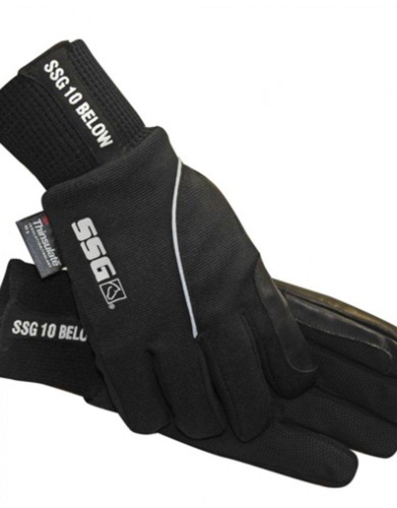 SSG 10 Below Waterproof Winter Gloves (Touchscreen)