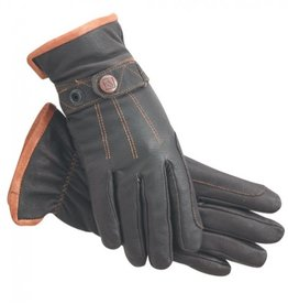 SSG SSG Work 'N' Horse Lined Winter Gloves Brown