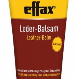 Effax Effax Leather Balsam Squeezetube 150 ml
