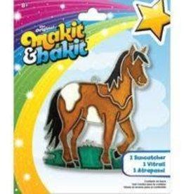 Horse Suncatcher Kit