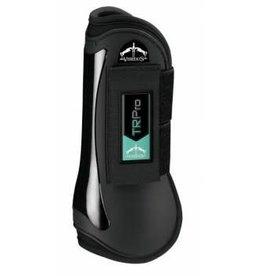 Veredus TR Pro Front Tendon Boots Black
