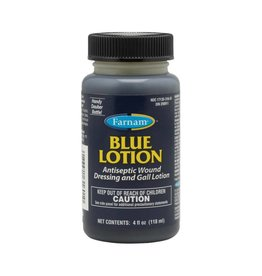 Farnam Blue Lotion 118ml