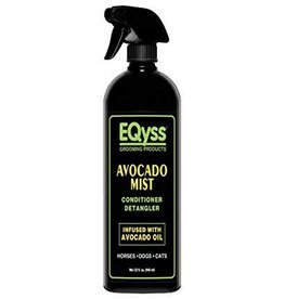 Avacado Mist Conditioner 32oz